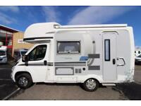 Autosleeper Nuevo ES 4 Berth Motorhome for sale