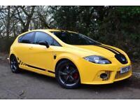 2007 57 Seat Leon 2.0TDI DPF FR £99 A Month £0 Deposit