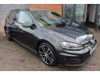 VW Golf GTD-1OWNER-HEATED SEATS