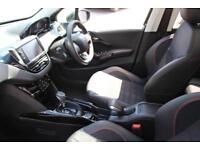 2017 Peugeot 2008 SUV 1.2 Puretech GT Line 110 EAT6 Automatic Hatchback