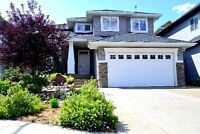 Beautiful Home in Magrath with a Backyard Oasis