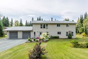 NEW LISTING - 9065 Honeymoon Dr N - 5 acres