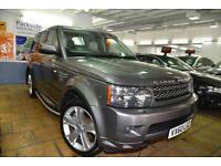 2010 Land Rover Range Rover Sport 3.0 TD V6 HSE LUX/ FINANCE/ FSH/ TV/ HPI CLEAR