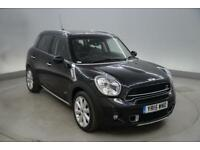 Mini Countryman 1.6 Cooper S ALL4 5dr [Chili Pack]