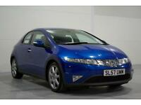 2007 Honda Civic 1.8i-VTEC i-Shift EX
