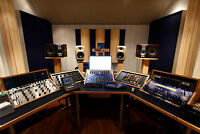 AFFORDABLE MIXING & MASTERING