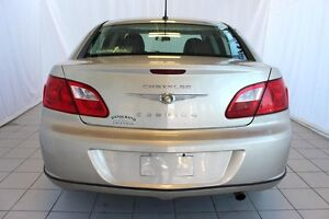 2009 Chrysler Sebring Limited CUIR TOIT MAGS TOUTE EQUIPE LEATHE West Island Greater Montréal image 6