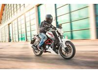 Benelli BN125 2018 *LEARNER LEGAL AND IN STOCK NOW!*