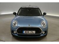 Mini Clubman 1.5 Cooper 6dr [Chili Pack]
