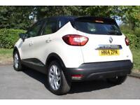 Renault Captur 1.5dCi ( MediaNav ) Dynamique