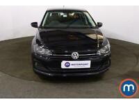 2019 Volkswagen Polo 1.0 EVO SE Tech Edition 5dr Hatchback Petrol Manual