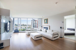 D22-Luxury waterfront 2bed+2bath