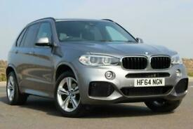 image for BMW X5 M Sport xDrive30d Auto (7 Seater)