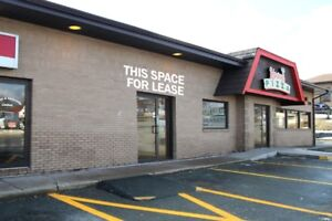 RETAIL/OFFICE SPACE FOR LEASE - COLE HARBOUR RD