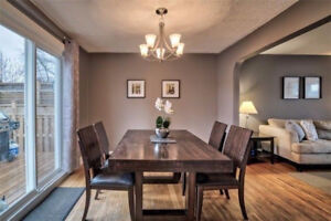 Niagara Falls - Gorgeous 3Bed 2Bath House For Rent, Avlb Imdtly