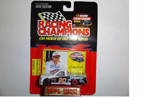 Racing Champions 1/64 scale Dodge truck diecast