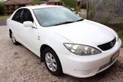 2005 Toyota Camry Altise Limited Bowral Bowral Area Preview