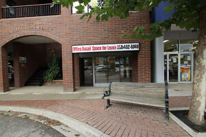 Salmon Arm - 2,365sqft of Professional Office Space for Sale