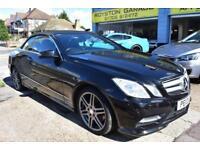 GOOD CREDIT FINANCE AVAILABLE 2013 13 Mercedes-Benz E220 2.1CDI Sport