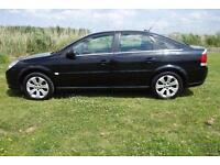 2007 Vauxhall Vectra 1.8 i VVT Exclusiv 5dr
