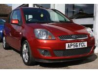 Ford Fiesta 1.4 Auto 2007.25MY Zetec Climate