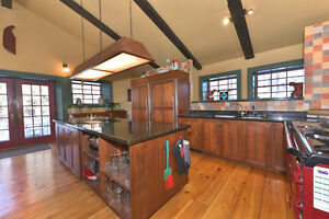 One of a kind Stone Home Estate with over 165 years of history! Stratford Kitchener Area image 2