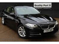 2015 BMW 5 Series 2.0 520d SE 4dr