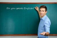 English Tutoring & Conversation (Vancity area)