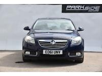 2011 Vauxhall Insignia 2.0 CDTi 16v SRi 5dr