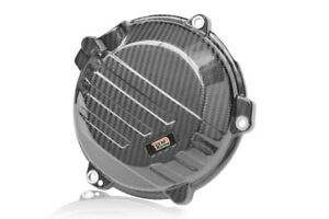 Tekmo racing carbon-kevlar clutch cover KTM sxf/exc-f 450-500