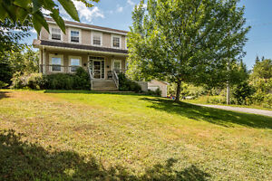 This is a must see 3 bedroom 2 bathroom home in Lawrencetown