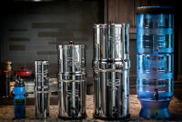 Berkey® Water Purification Systems: Rethink What You Drink