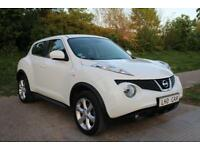 LHD LEFT HAND DRIVE Nissan Juke 1.5dCi ( 110ps ) Acenta Sport