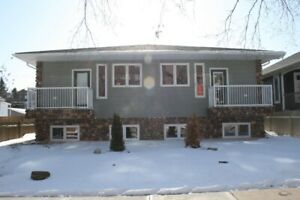 Beautiful 2 Bedroom Condo in quiet 4 Plex