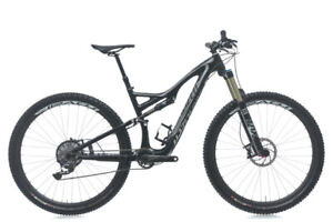 Specialized Stumpjumper FSR Expert Carbon 29er - Medium