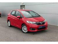 2019 Honda Jazz Se Navi I-Vtec Cvt Auto Hatchback Petrol Automatic