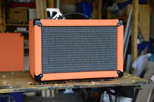 """Compact 2x6"""" Portable Speaker (New)"""