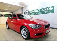 BMW 1 SERIES 116i SE [2X SERVICES and PARKING SENSORS]