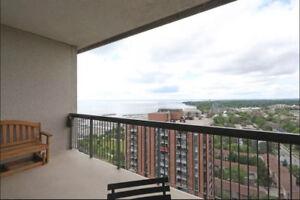 Beautiful Oakville Penthouses - $35,000 Down!*