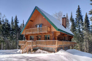 Location LaurentideTremblant chalet