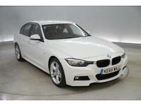BMW 3 Series 320d M Sport 4dr Step Auto