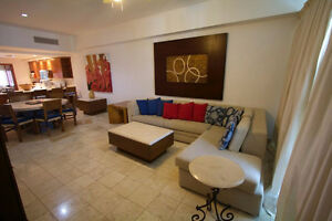 Amazing Beachfront Condo in Nuevo Vallarta