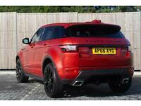 2017 Land Rover Range Rover Evoque 2.0 TD4 HSE Dynamic 5dr Auto ESTATE Diesel Au