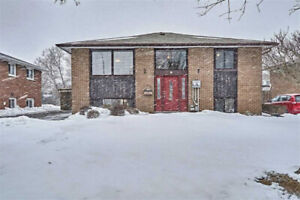 Legal Duplex! Great Investment Potential! 2+2 Br All Brick Home!