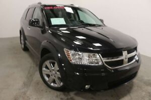 2010 Dodge Journey R/T  - Leather Seats - Heated Seats - $132.59