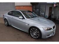BMW M3 DCT COUPE-LAST OF THE V8'S