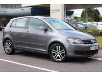 2011 Volkswagen Golf Plus 1.6 TDI BlueMotion Tech SE DSG 5dr