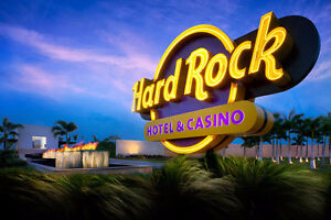 Hard Rock Resort