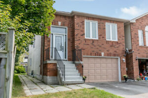 Beautiful 1 Bedroom Apartment - South end Barrie
