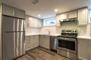 Modern Finishes | Gorgeous Lower Level Unit | Mountain Location!